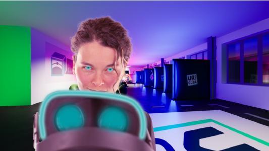 VR Space Cube, die virtuellen Welten in Gera ab Mai 2021