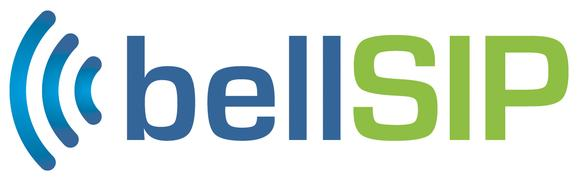 Logo bellSIP RGB