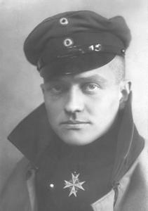Manfred von Richthofen: Between myths and reality