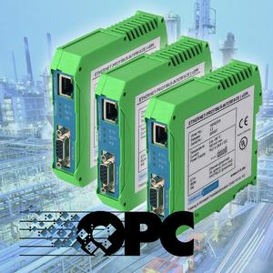 PROFIBUS Diagnosis via OPC