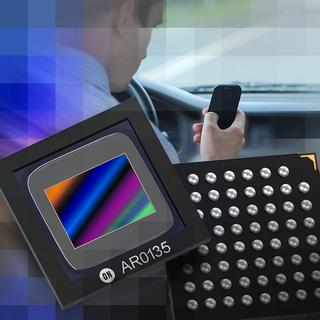 AR0135 – the new automotive-grade ON Semiconductor global shutter sensor