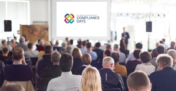 Compliance Days 2019 - Das iManSys-Anwendertreffen