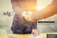 Partnerschaft Mehrwerk AG und SDG Group