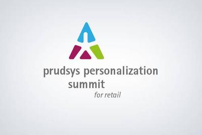 Mark your calendar: Date for prudsys personalization summit 2016 fixed