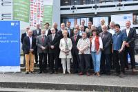 Hochschule Reutlingen -  Bundesweiter Fachbereichstag Mechatronik