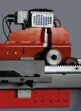 Der dezentrale Frequenzumrichter NORDAC FLEX SK 205E ist ideal für Positionieranwendungen oder das Verfahren und Verschwenken in der Handhabungstechnik geeignet