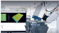 3D-Messung der Oberflächenrauheit direkt im Fertigungsprozess