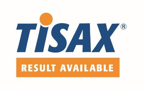 Method Park ist TISAX® zertifiziert