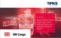 Digitale Transformation bei DB Cargo