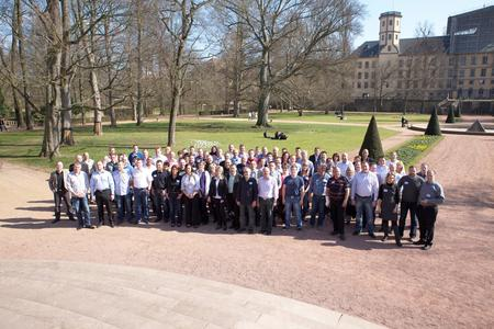 HV 2012 Teilnehmer