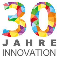 30 Jahre Innovation
