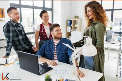 Online Agentur - diese Vorteile bringt sie Deinem SEO