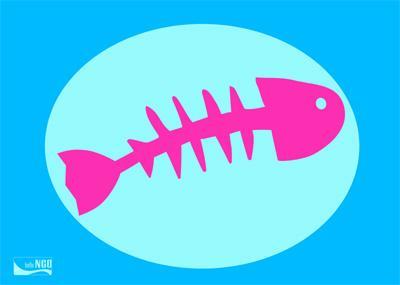 "hello NEO Platzset ""seafood"""