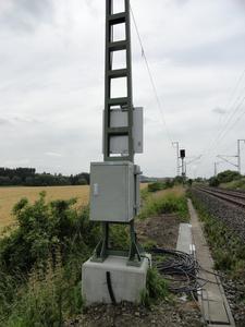 Rüdiger ITM - Sicherung von Oberleitungs- und Freileitungsanlagen
