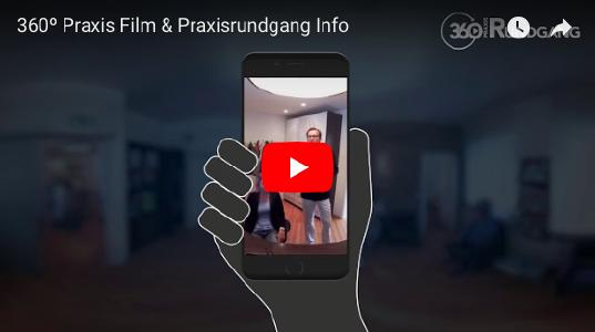 360-Grad-Praxisfilm