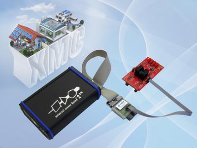 UDE XMC1000 Support