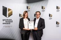 Winner German Brand Award