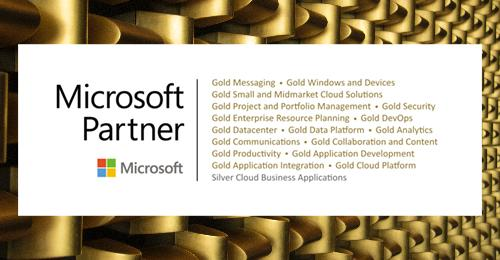 16 times gold and once silver: Arvato Systems successfully renews Microsoft competencies