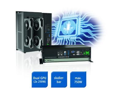 Spectra PowerBox 5000 GPU Computing System