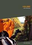 [PDF] Holder Wein  und Obstbaubroschuere