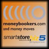 Kooperation: SmartStore und Moneybookers