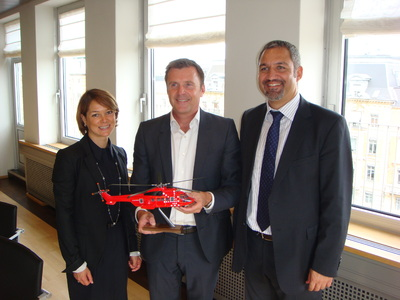 Air Greenland orders two EC225 helicopters for use in all-weather missions, including search and rescue