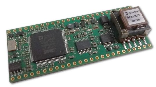 cOSMo Lite - robustes OFDM Socket Modem