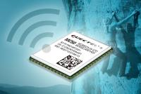 MSC Technologies presents GPRS/GNSS module with Bluetooth 4.0 dual mode from Quectel