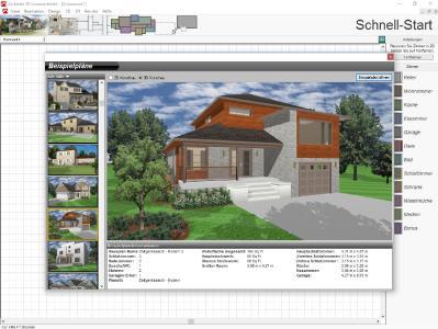 garten und innenr ume planen dank architekt 3d x9 avanquest deutschland gmbh pressemitteilung. Black Bedroom Furniture Sets. Home Design Ideas