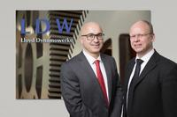 Lloyd Dynamowerke Expands Leadership Team