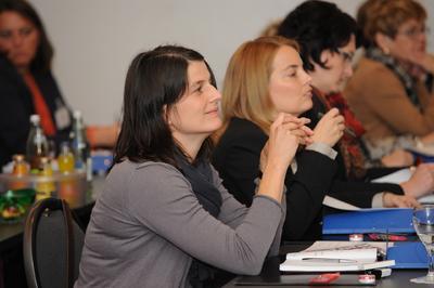Auf dem Juniorenkongress 2012 können sich Nachwuchsführungskräfte des Kfz-Gewerbes informieren, Erfahrungen und Ideen austauschen und Kontakte knüpfen
