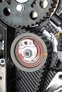ContiTech Experten geben Tipps für Zahnriemenwechsel, ContiTech Antriebssysteme GmbH ...