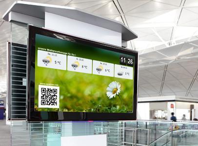 DSshow - Digital Signage Software