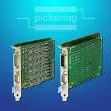 Pickering Interfaces Expands Range of PCI Precision Programmable Resistor Solutions