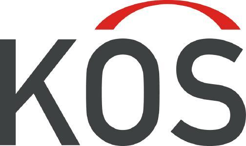 Logo KOS Energie GmbH