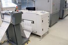 Hochleistungs-Digitaldruck - Qualitätssicherung und Produktivitätssteigerung durch Papierkonditionierung
