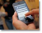 Jobware Stellenmarkt als iPhone App