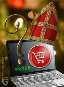 G Data Software AG: Online-Shopping Weihnachtsgeschenke