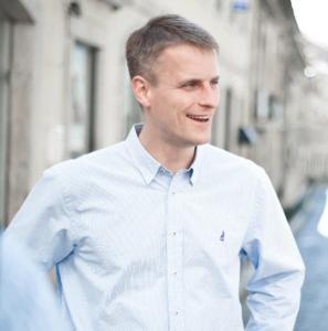 Patrik Sallner, CEO SkySQL (23.4.13)
