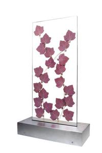 Solar Art: SL1 Garden Lamp
