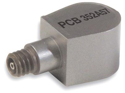 ICP®-Miniatur-Vibrationssensor PCB-352A57