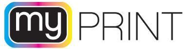 my PRINT Logo