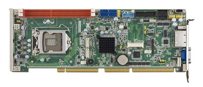 Neuer High Performance PICMG1.0 SBC
