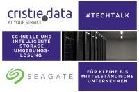 Cristie Data Tech Talk