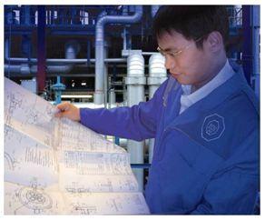 Neue Anforderungen in der Chemie- und Prozessindustrie
