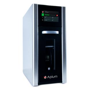 Apium Filament Dryer reduces moisture-related 3D printing defects and noticeably increases printing success rate