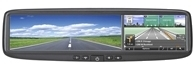 u-blox GPS receiver chosen for Azentek's Atlas in-car PC and new SmartMirror