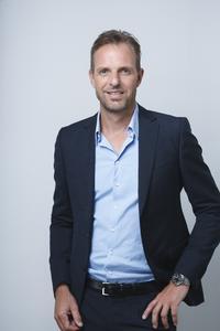 Björn Siewert, Geschäftsführer der Siewert & Kau Computertechnik GmbH