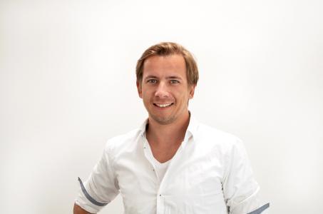 Sandro Günther, Gründer und Geschäftsführer der Werbeboten Media GmbH, Foto: Werbeboten Media GmbH