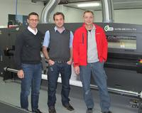richnerstutz ag Chooses   EFI VUTEk Printer for the Fourth Time